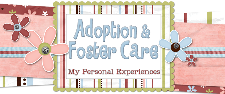 foster care process
