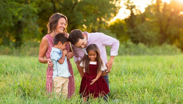 Adoption from Foster Care
