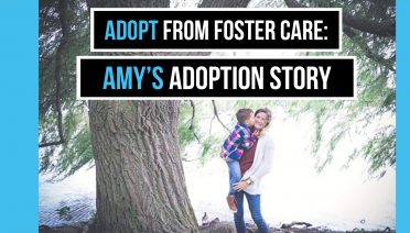 Adopt from Foster Care