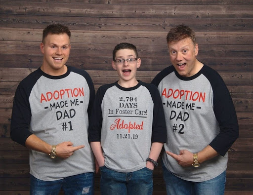 Foster Kids for Adoption