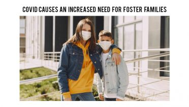 Need for Foster Families