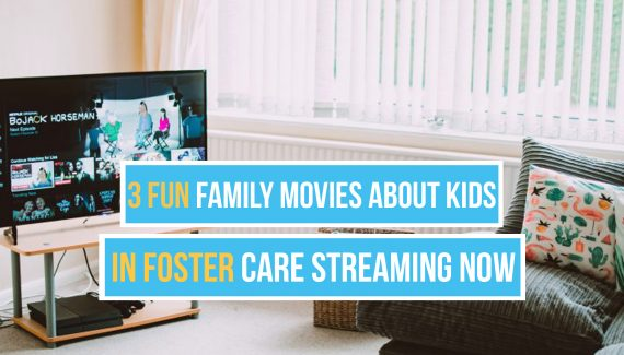 movies about kids in foster care