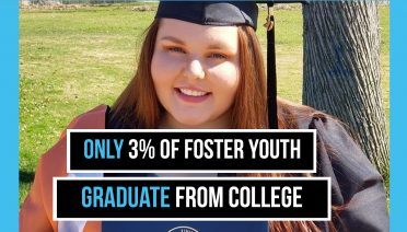 Foster Youth Graduate from College