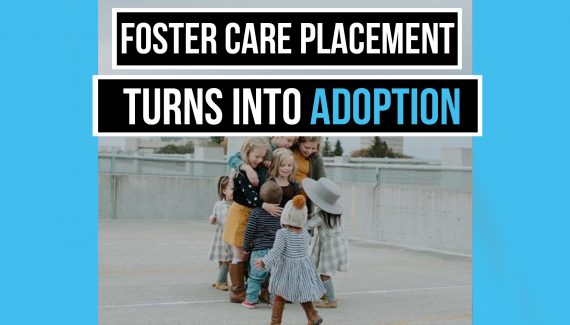 foster care placement