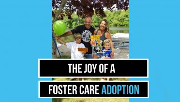 foster care adoption