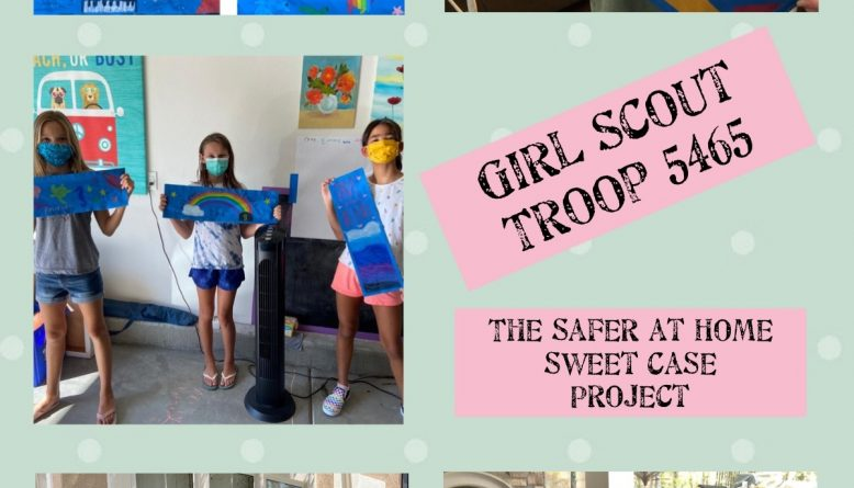 Safer at Home Service Project
