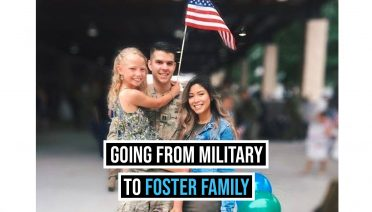 Military Foster